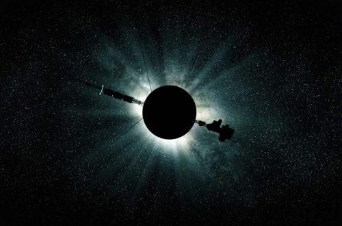 บทวิจารณ์ที่ไกลที่สุด: เอกสารที่มีชีวิตชีวาเกี่ยวกับบุคลิกที่อยู่เบื้องหลังยานอวกาศระหว่างดวงดาวดวงแรกของโลก