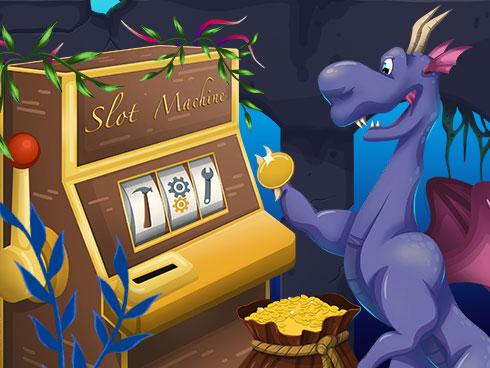 เข้าร่วมเล่นเกมคาสิโน สล็อตออนไลน์ จ่ายจริง ให้บริการด้วยความโปร่งใส