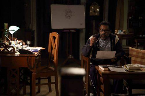 Review: Pupa (2018) โดย Indrasis Acharya