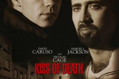 รีวิวเรื่อง KISS OF DEATH (1995)